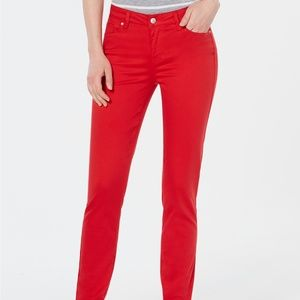 NEW Celebrity Pink Juniors Jayden Skinny Jeans BYK